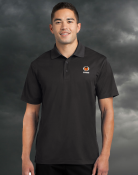 Skywarn Performance Polyester Polo