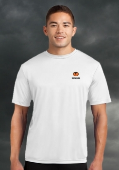 Skywarn Mens Solid Performance T-Shirt