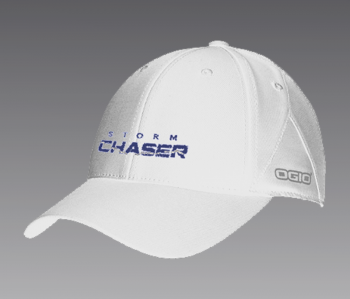 OGIO Endurance Apex Chaser Fitted Cap