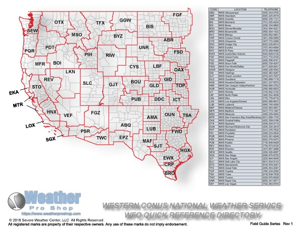 Weather Pro Shop | Hail Size Quick Reference Guide | Skywarn Gear | Storm  Spotter, Chaser, Shirts, Ba