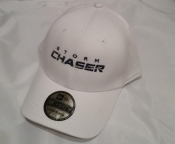New Era Storm Chaser Fitted Cap