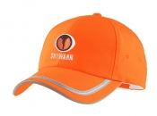Skywarn Safety Cap